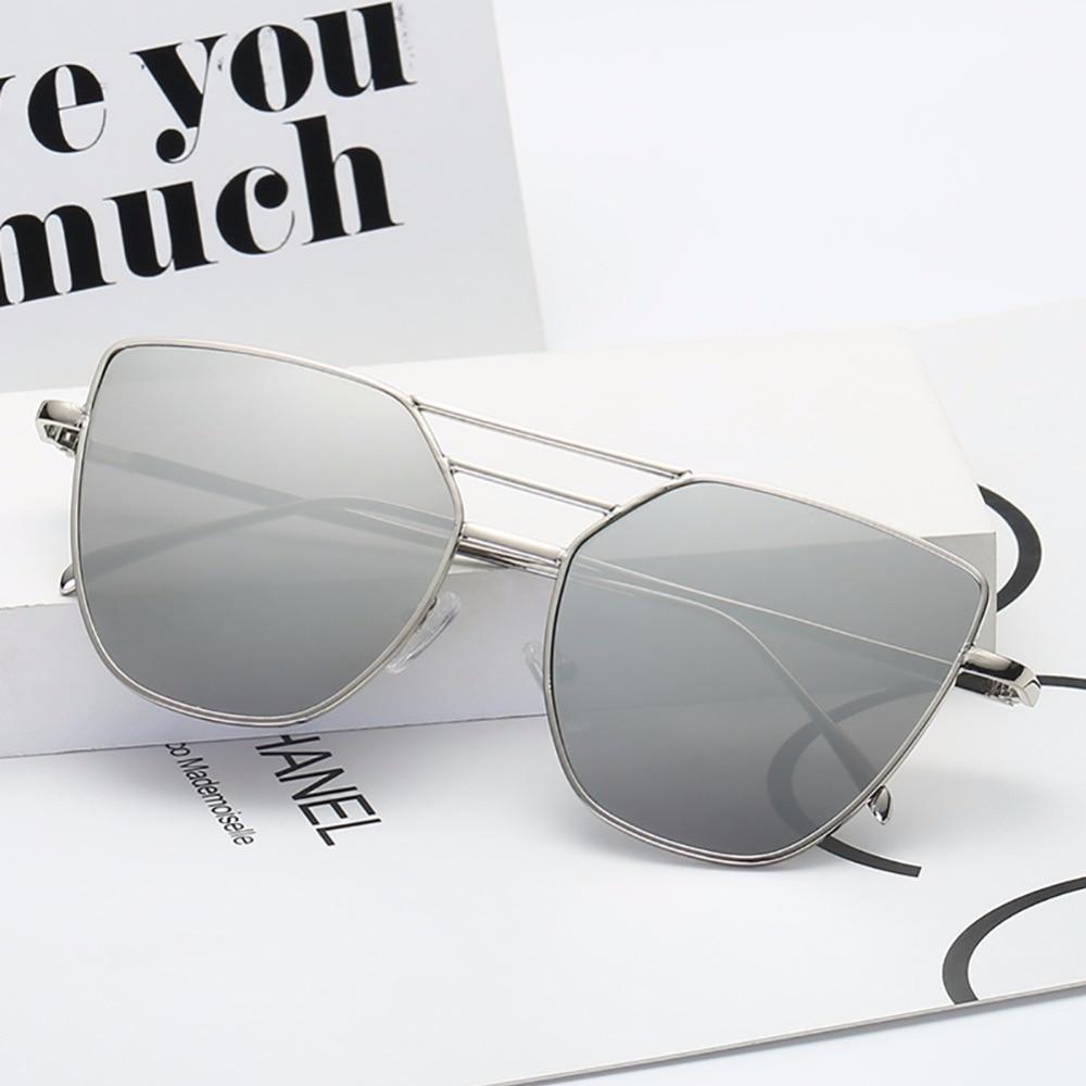Frauen Wrap Sonnenbrillen Quadratische Form Gradientenlinse ...