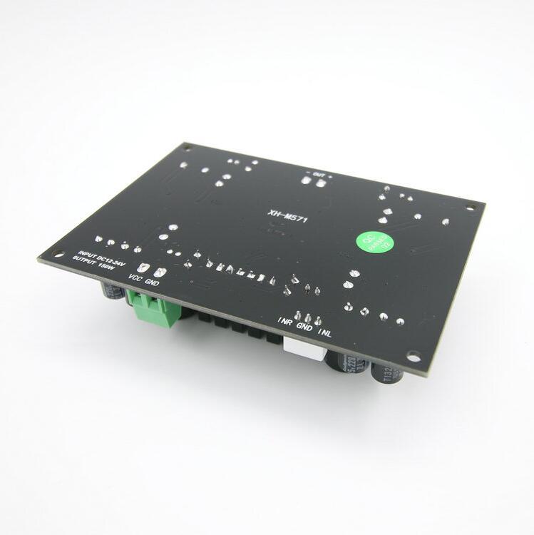 Image 3 - 150W Single track Digital power audio amplifier board heavy bass Subwoofer amplifier mono for Speakeramplifier monosubwoofer amplifier monoamplifier board -