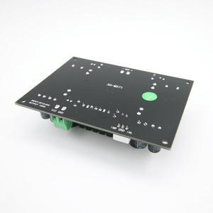 Image 3 - Scheda amplificatore audio digitale a traccia singola da 150W amplificatore Subwoofer per bassi pesanti mono per altoparlante
