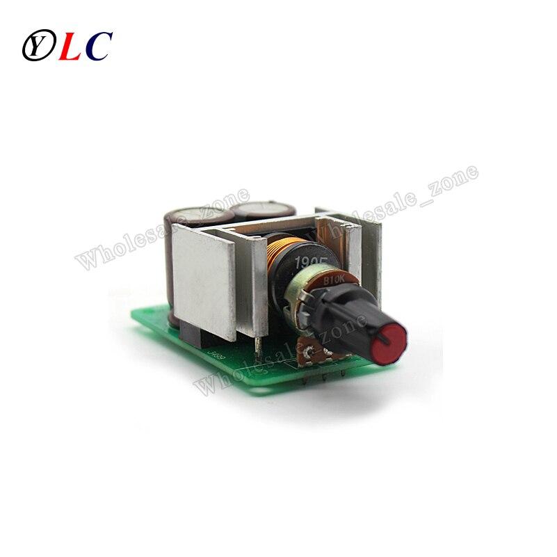 130W  DC 5V-40V 3A PWM DC Motor Voltage  Speed Control Regulator Switch Pulse Width Modulation 12V130W  DC 5V-40V 3A PWM DC Motor Voltage  Speed Control Regulator Switch Pulse Width Modulation 12V