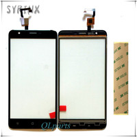 A High Quality Touchscreen Sensor For Blackview E7 Touch Screen Digitizer Front Glass Lens Panel Replacement