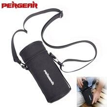 Pergear dayanıklı taşınabilir çanta koruyucu kılıf Godox V1 V1C V1N V1S ve Godox AD200 AD200Pro Speedlite flaş işığı