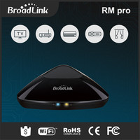 Original Broadlink RM2 RM PRO Smart Home Automation Universal Intelligent Remote Controller WIFI IR RF Switch