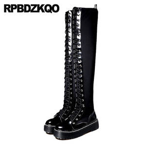 30fb396349a top 10 largest women boots over the knee military list