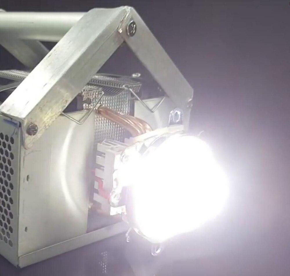Купить с кэшбэком High CRI RA 95+ High Power Density Citizen LED Chip COB LED Daylight 5600K DC47.8-56.2V 5750mA 300W 30000lm-35000lm