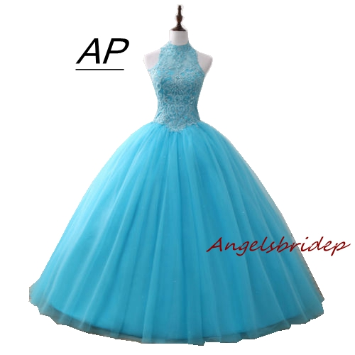 ANGELSBRIDEP Sweet 16 Quinceanera Dress 2019 Corset Appliques Tulle Vestido Debutante Gowns Hollow Back Party Vestido
