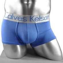 5Pack/lots Mens Boxeres Underpants Model Underwear Boxer Shorts for man Male M-XXL