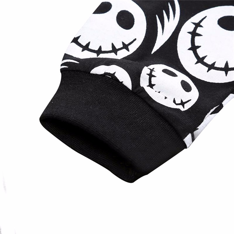 2PCS Summer Baby Sets Cartoon Cotton Girls Boys Clothes Suits 2017 Short Sleeve Baby Outerwear Skeleton T Shirt+Pants Baby Sets (7)