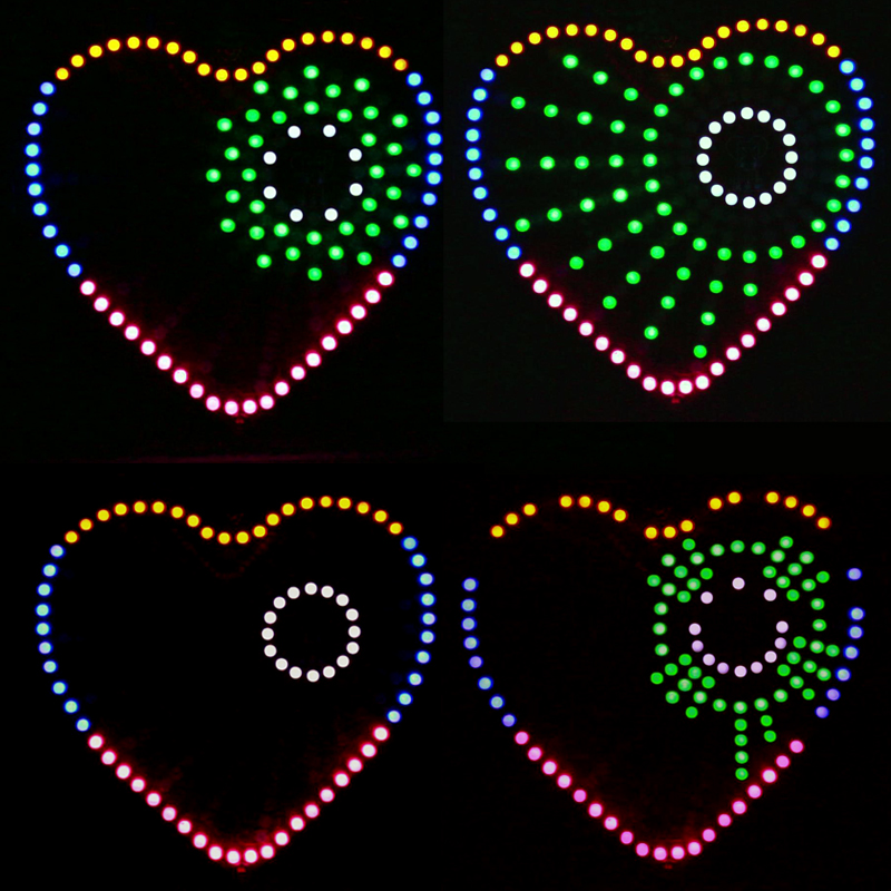 player Zirrfa heart-shaped spectrum