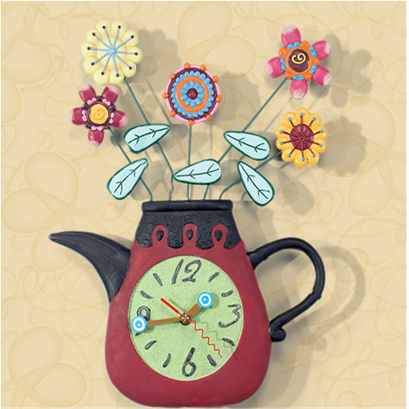 Interesting 20+ Beautiful Wall Clocks Inspiration Design Of Fashion ...