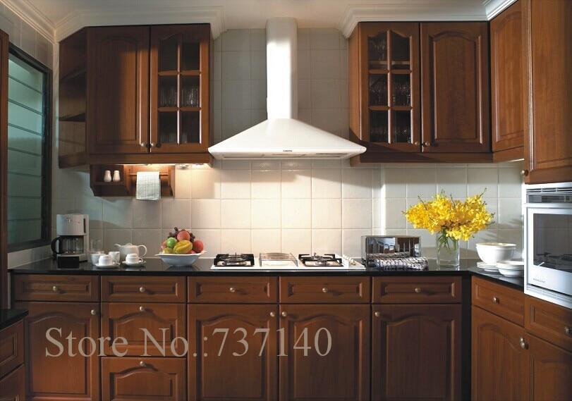 armadio da cucina in legno di teak foshan mobili fabbrica di alta qualit in legno massello mobili da cucina mobili