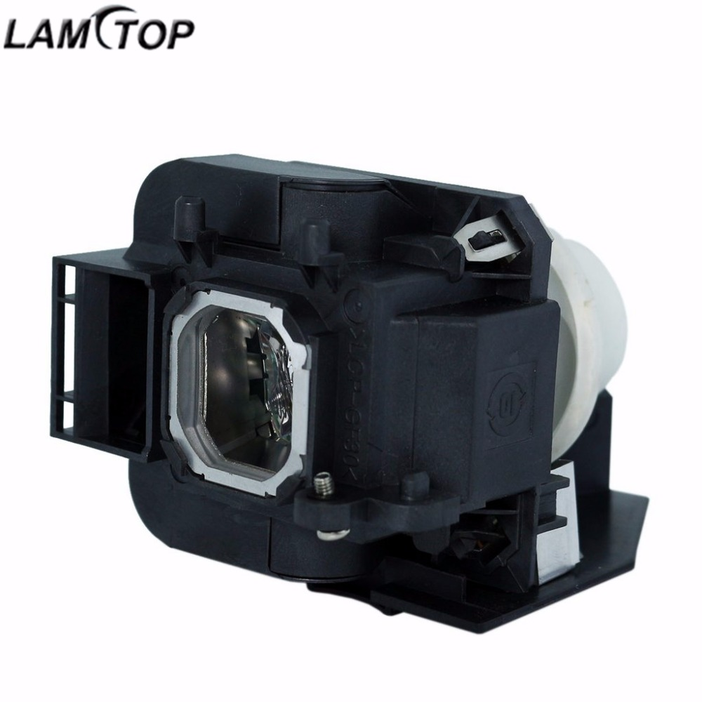 LAMTOP Replacement Compatible projector lamp with housing NP23LP FOR P451X+/P401W+/P420X+/P451W+/P501X+ awo sp lamp 016 replacement projector lamp compatible module for infocus lp850 lp860 ask c450 c460 proxima dp8500x