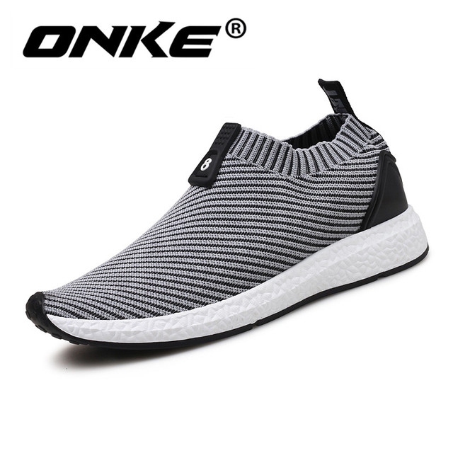 Summer Breathable Mesh Flying Weave Sports Running Shoes Outdoor Casual Sneakers free shipping best best place sale online outlet limited edition cheap sale authentic clearance release dates hnplMvp