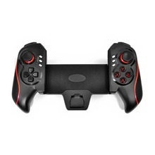 Bluetooth Wireless Telescopic Game Controller Gamepad for 5 10 Inch Mobile Phone Tablet for Android for