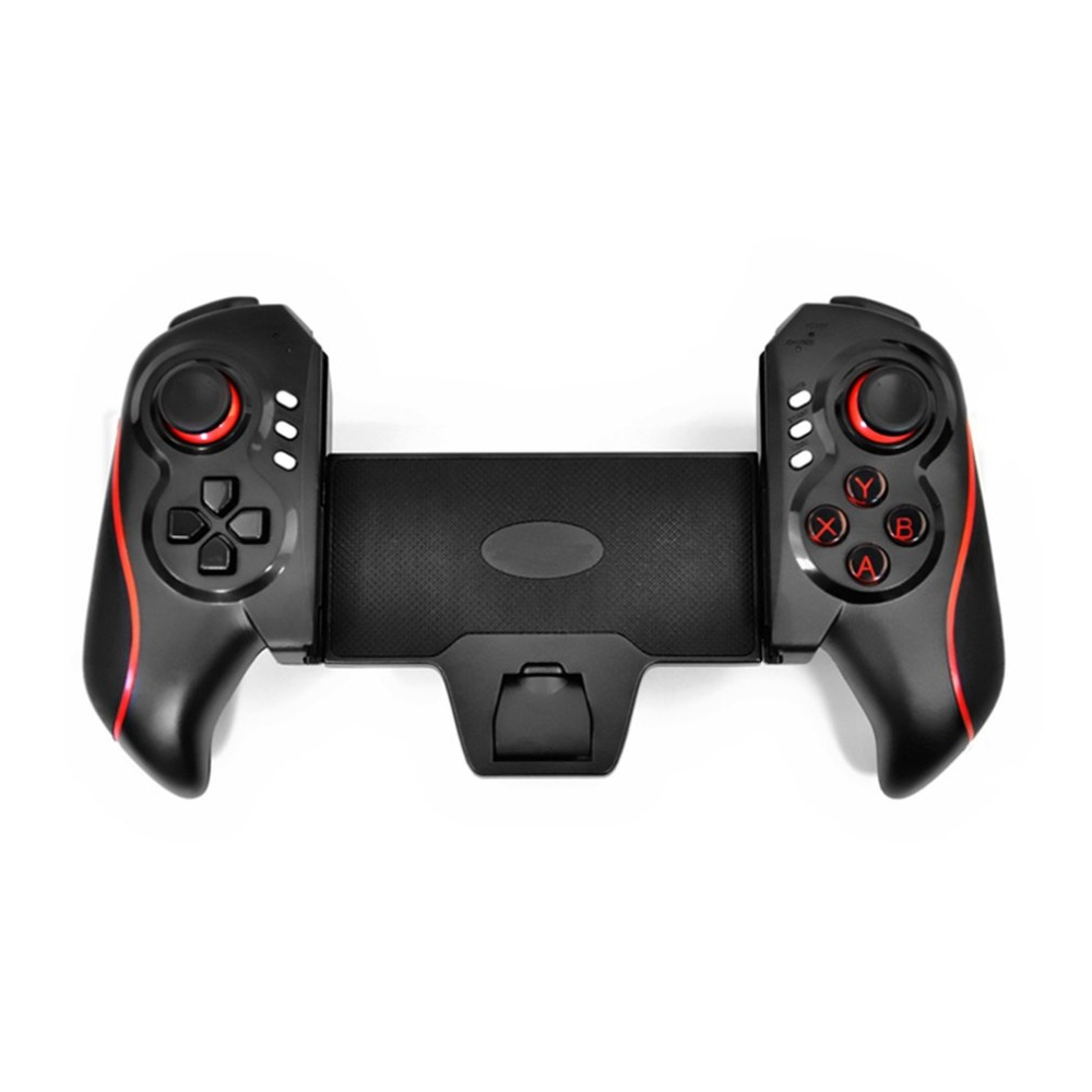 Bluetooth Wireless Telescopic Game Controller font b Gamepad b font for 5 10 Inch Mobile Phone