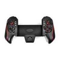 Teleskopowa Bluetooth Wireless Game Controller Gamepad dla 5-10 Cal Tabletka Telefon komórkowy dla Android iOS dla iPhone Joystick