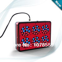270W Apollo 6 LED Grow Light Greenhouse Garden Flowering Light 660nm 630nm 460nm 430nm 610nm 730nm
