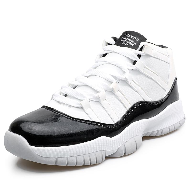 51370edcab8 Men s jordan 11 Basketball Shoes zapatillas sapatos masculino tenis  masculino adulto zapato e hombre zapatillas hombre deportiva