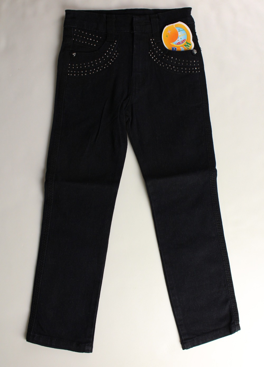 Popular Girls Rhinestone Jeans-Buy Cheap Girls Rhinestone Jeans ...