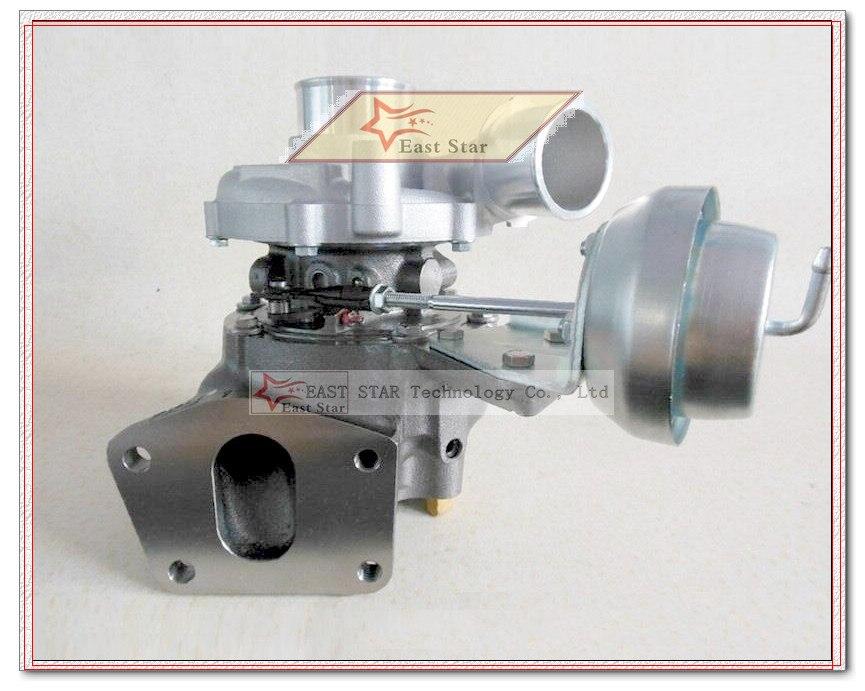 Turbo RHV5S 1515A026 VT12 VT-12 VAD30012 VED30012 turbocompresor para Mitsubishi Pajero IV V80 V90 Shogun L200 3.2L DI-D 4M41 125KW LARBLL, lámpara de cúpula trasera para coche, luz de lectura, cubierta de lente MR250712 para Mitsubishi Lancer Outlander EX ASX Pajero V73 V77