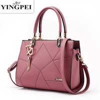 New Designer Handbags High Quality Luxury Bag Women Bags Designer Geomettic Women Handbag Shoulder Fashion Sac