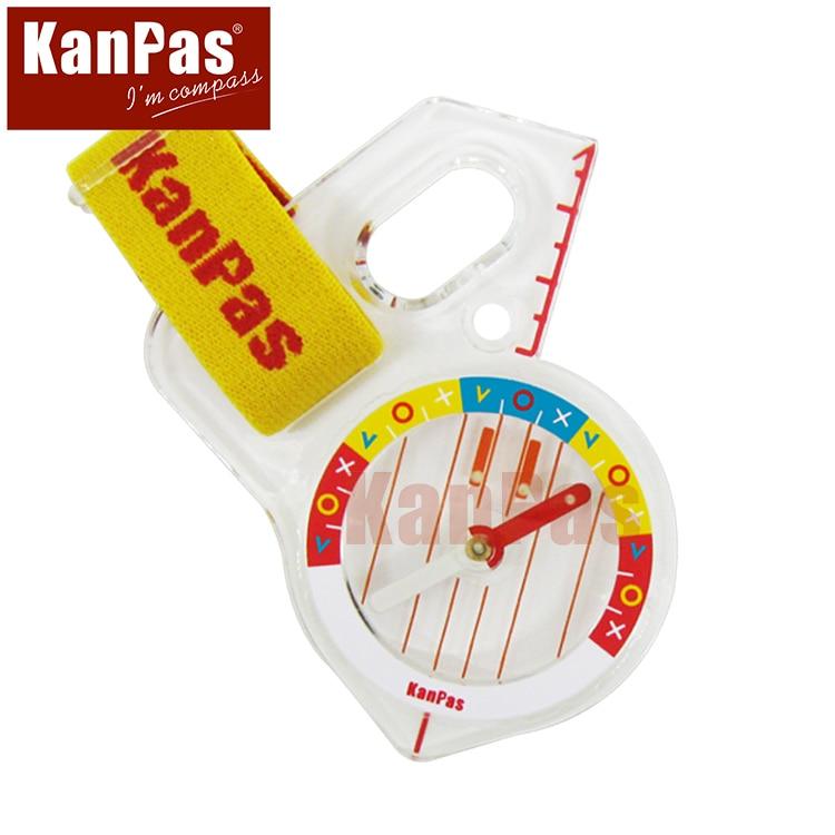 Bas prix, bonne qualité, KANPAS boussole d'orientation de pouce de base, libèrent le bateau boussole d'orientation, MA-40-F de boussole usine