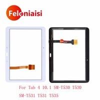 10 1 For Samsung Galaxy Tab 4 10 1 SM T530 T530 SM T531 T531 T535