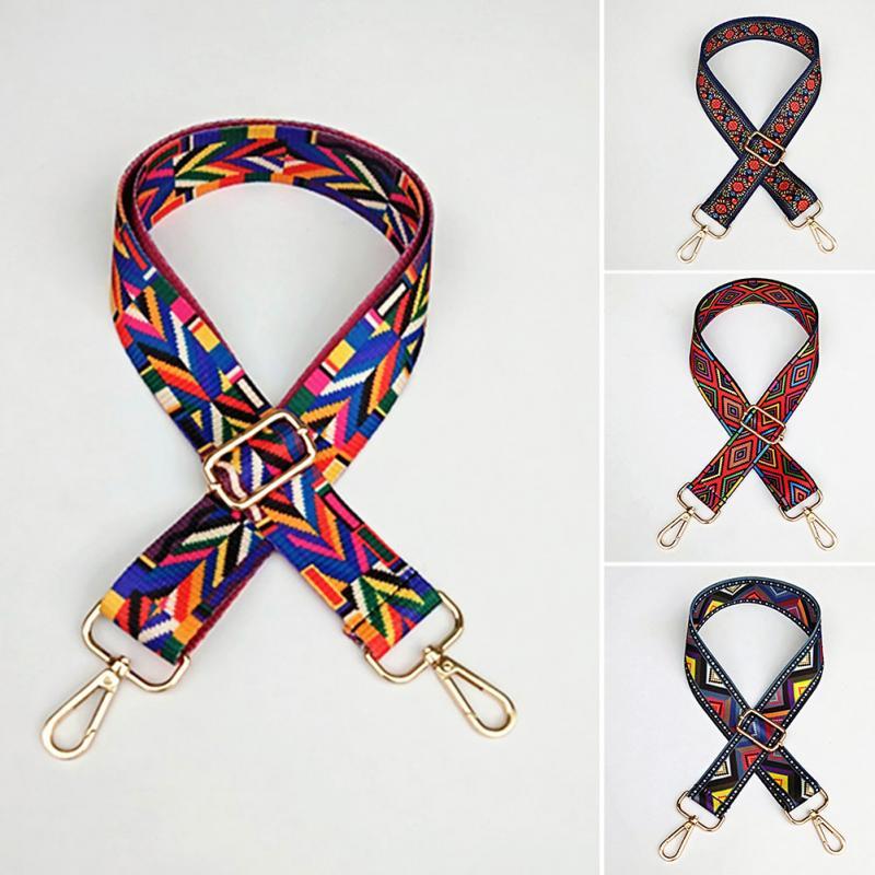 Shoulder Bag Strap Colorful Handbag Cute Ribbon Replacement Adjustable Belts