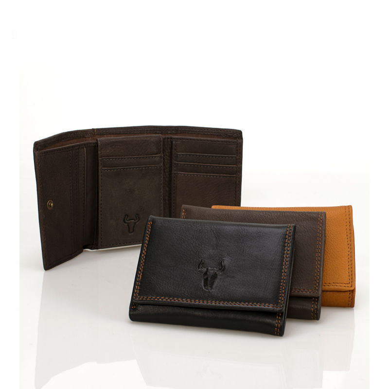 Small  Men's Wallets Cowhide Leather Purse Bifold Wallets Credit Card Holders Men's Organizer Wallets Short Wallets for Male aequeen genuine leather wallet mens short purse cowhide wallets credit card holders money pouch organizer bank id cards carteria