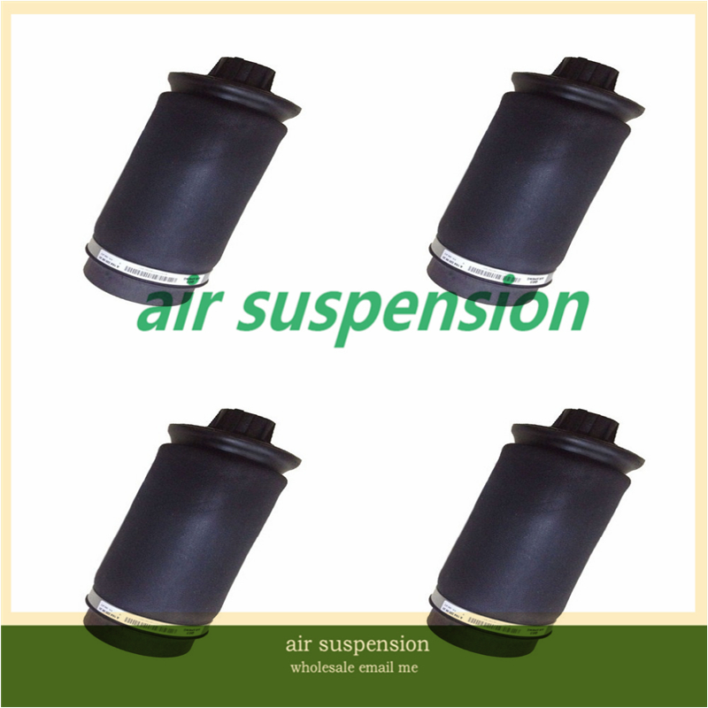 4pcs Rear Airmatic Air Suspension Springs for Mercedes Benz W164 ML CLASS A1643200925 A1643200625 A1643200725 free shipping brand new rear air ride suspension natural rubber air spring bag for mercedes benz w164 gl class a1643200625 a1643200925