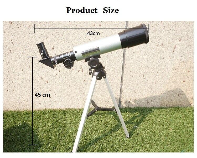 Kinder teleskop mit stativ: kinder teleskop fernrohr mit stativ
