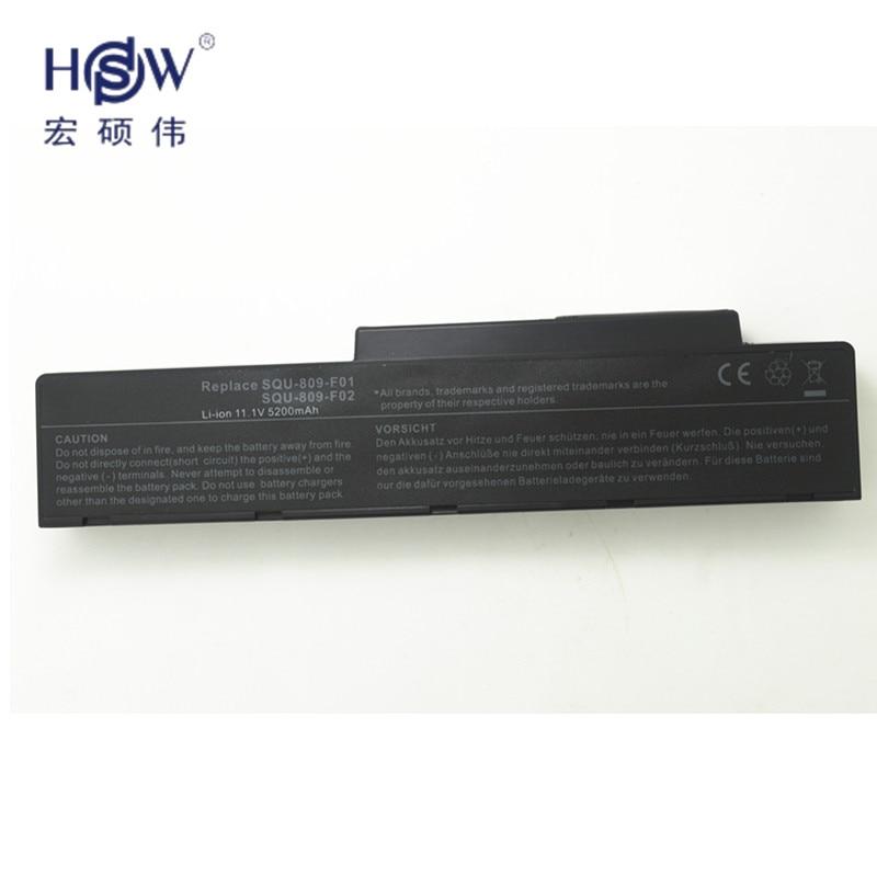 HSW 6cells laptop battery for Fujitsu Amilo Li 3710 3910 3560 Pi 3560 3660 Li3710 Li3910 Li3560 Pi3560 Pi3660 bateria baterie battery for fujitsu siemens amilo xi2428 pi2530 pi2540 pi2550 battery for p55 3s4400 s1s5 g1s2 05 unwill p55im p75im