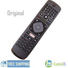 REMOTE CONTROL FOR Philips 4K Smart LED TV 43PUS6031 49PUS60