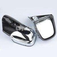 Высокое качество мотоциклов Задняя сторона Зеркала для BMW K1200/K1200LT/K1200M 1999 2008 00 01 02 03 К 1200 левый и правый Зеркало заднего вида