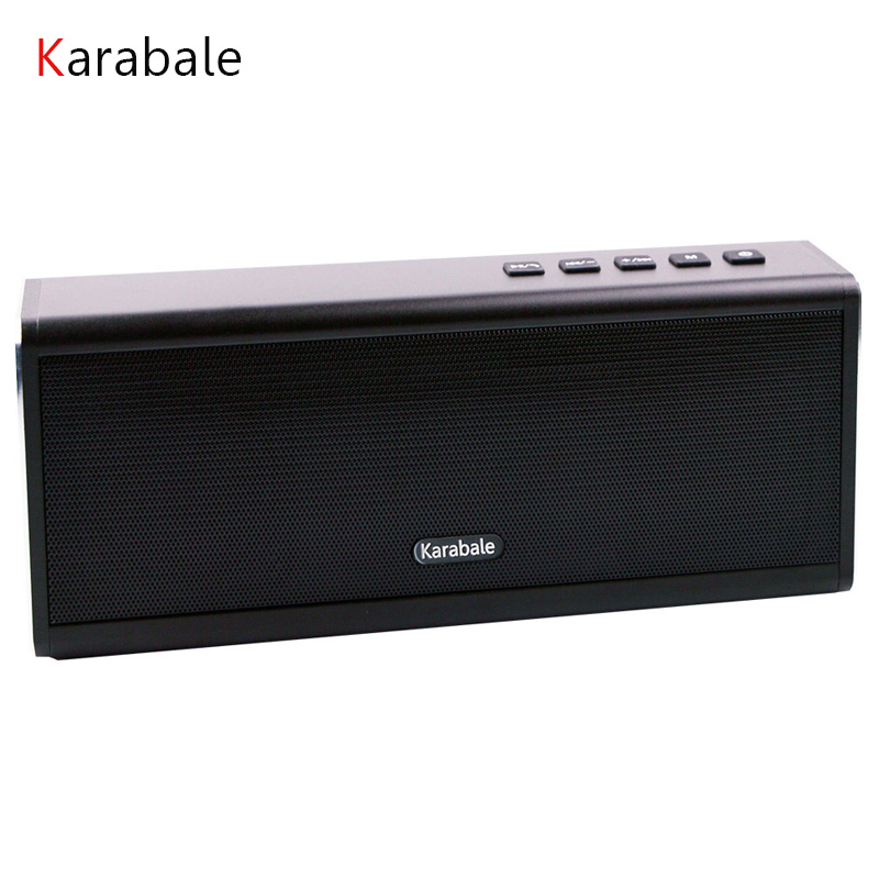 Bluetooth-Speaker Computer Power-Bank Pk-Piple BS-3 Bluedio Wireless Portable NEW S5