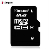 Original Kingston Class 10 Micro SD Card 16GB 32GB MicroSDHC Memory Card 8GB Class 4 MicroSD