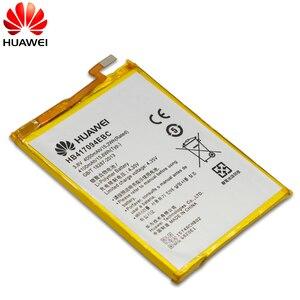 Image 5 - Hua Wei Original teléfono batería HB417094EBC para Huawei Ascend Mate 7 MT7 TL00 TL10 UL00 CL00 4000/4100 mAh batería de herramientas libres