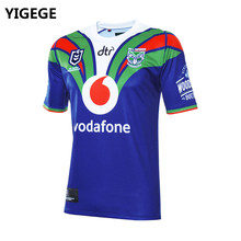 3f36c32480c New Zealand rugby Jerseys 2019 HOME Rugby League shirt nrl jersey shirts  big size 5XL