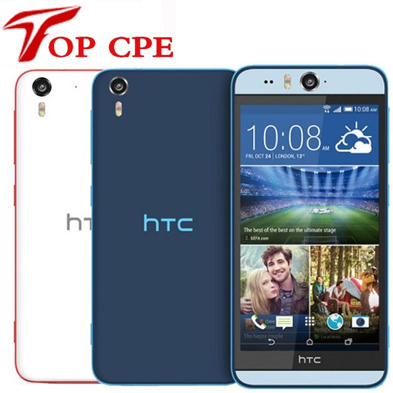 Unlocked Original HTC Desire EYE Mobile Phone refurbished ...