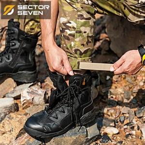 Image 5 - Брюки Sector Seven IX2 мужские тактические, штаны карго для боевых действий, армейские штаны в стиле милитари для активного отдыха, камуфляжные, 2020