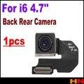 1 pcs top qulaity substituição para iphone 6 s voltar câmera traseira flex cable fita