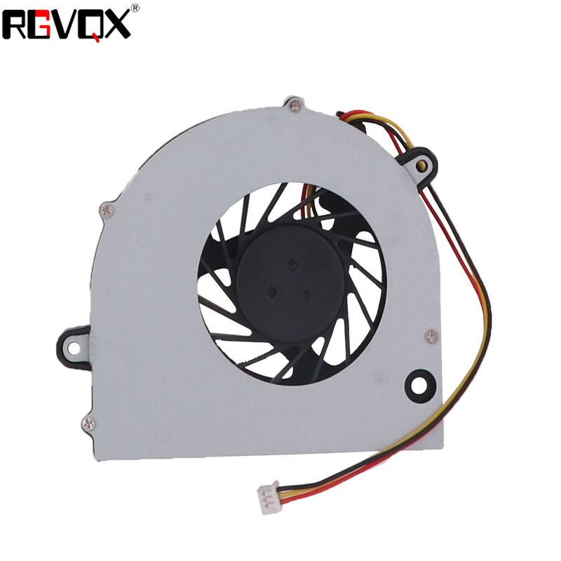 Купить с кэшбэком New Laptop Cooling Fan For Toshiba satellite L775 C670 Original PN: KSB06105HA UDQFLJP02CA5 AB7005HX-ED3 MF60090V1-C000-G99
