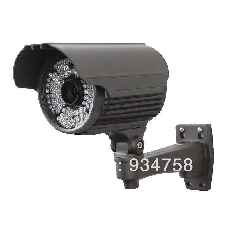 Security CCTV 700TVL CMOS 2.8-12mm Lens 78PCS LEDs IR Waterproof Bullet Day Night Camera OSD Menu cctv camera 2 8mm lens cmos 1000tvl security camera with osd menu