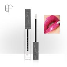 PUDAIER metal Liquid Lip Big Mouth Lips Блеск для губ Прозрачные стеклянные губы