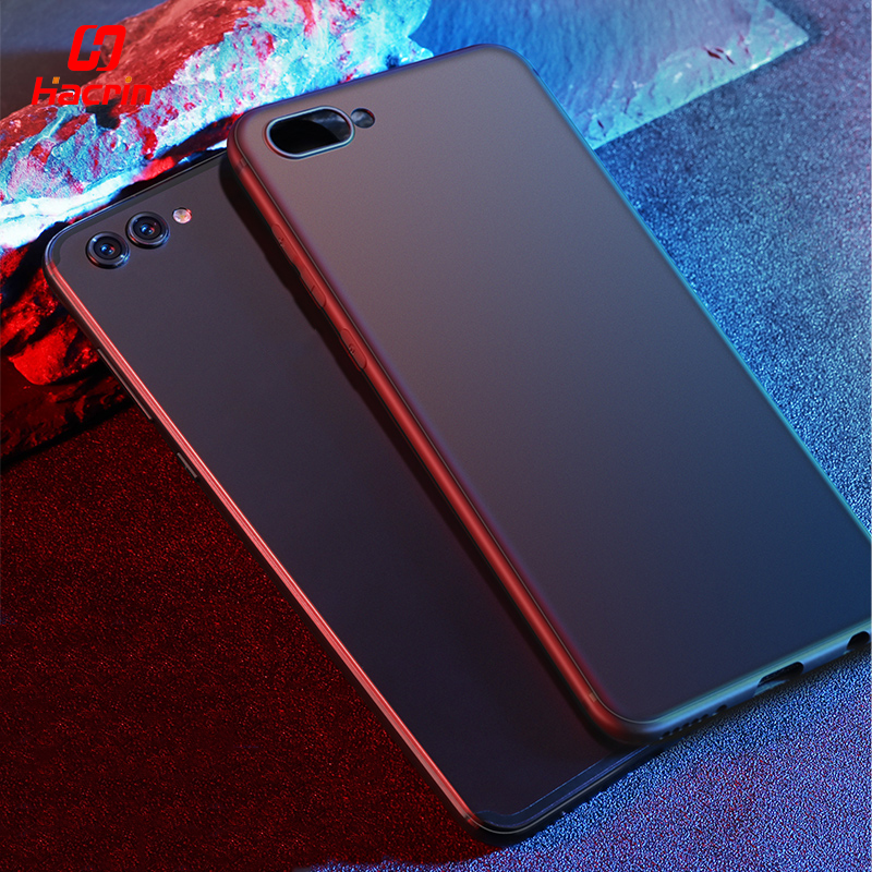 Luxury Case For Huawei Honor 10 Case Soft TPU Silicon Case Ultra Slim Back Cover Matte Phone Case For Honor 10 Cover Protector