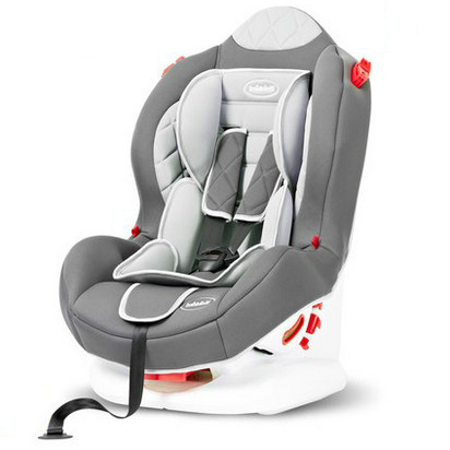 Child safety seat car with baby sit chair can sit can lie type keyyou remote key case shell for peugeot 407 407 307 308 607 key cover 3 buttons flip key case with car symbol with logo