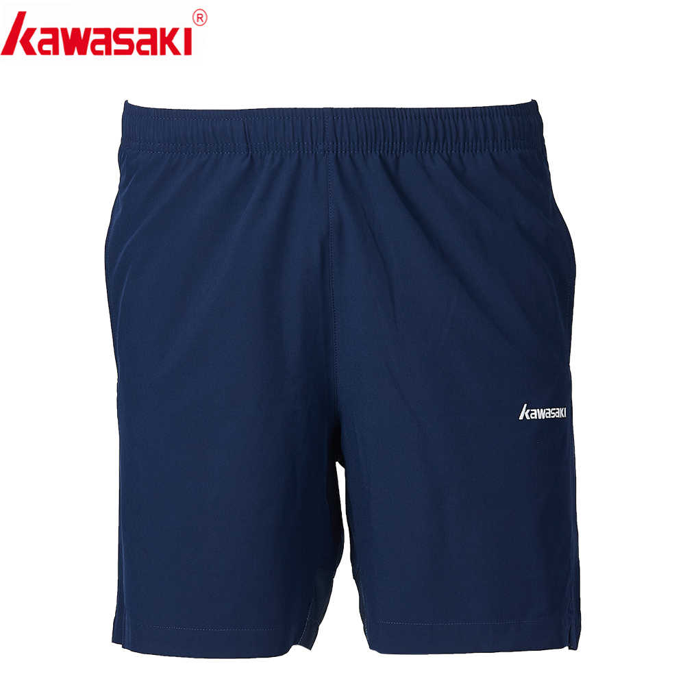 2019 Kawasaki, летние шорты для бега, мужские спортивные шорты для бега, фитнеса, бадминтона, шорты для тенниса, спортивные шорты для спортзала, SP-S1652