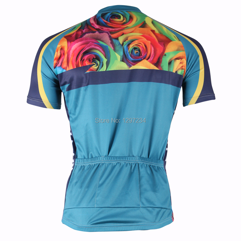 ILPaladino 2016 new designed men's cool rose/ice cycling ...