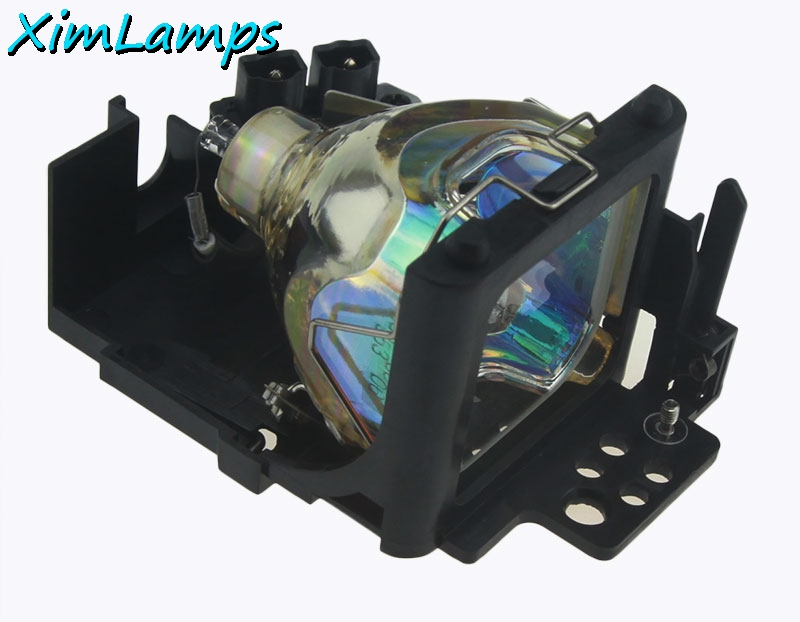 ФОТО Replacement Projector Lamp DT00461 with Housing for HITACHI CP-HX1080/CP-HS1090/CP-X275