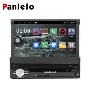 Panlelo 1G16G/2G16G 7 Inch Car Styling Autoradio Car Audio Player